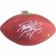 Jacksonville Jaguars Paul Posluszny Signed NFL Duke Football