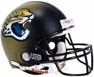 Jacksonville Jaguars Riddell VSR4 Authentic Full Size Football Helmet