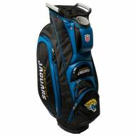 Jacksonville Jaguars Victory Golf Cart Bag