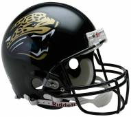 Riddell Jacksonville Jaguars Authentic Pro Line Full-Size NFL Football Helmet