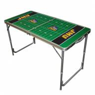 James Madison Dukes Outdoor Folding Table