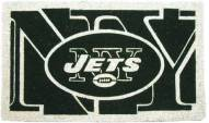 New York Jets NFL Welcome Mat