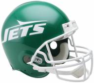 Riddell New York Jets 1978-99 Authentic Throwback NFL Football Helmet - Full Size