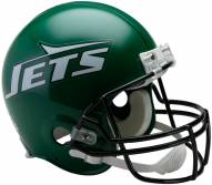 Riddell New York Jets 1973-97 Authentic Throwback NFL Football Helmet - Full Size