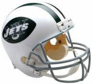 Riddell New York Jets 1965-77 Deluxe Replica Throwback NFL Football Helmet