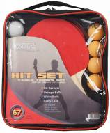 Joola Hit Table Tennis Racket Set