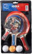 Joola Triple Bat Racket Set