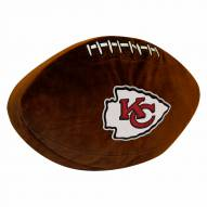 Kansas City Chiefs 3D Sports Pillow