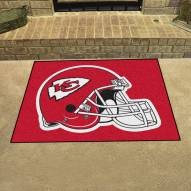 Kansas City Chiefs All-Star Mat