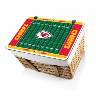 Kansas City Chiefs Canasta Grande Picnic Basket