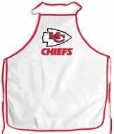 Kansas City Chiefs Chef Apron