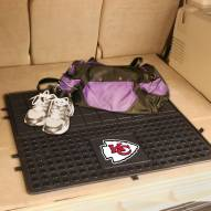 Kansas City Chiefs Heavy Duty Vinyl Cargo Mat