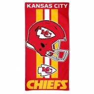 Kansas City Chiefs McArthur NFL Beach Towel