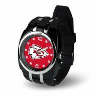 Kansas City Chiefs Men's Crusher Watch