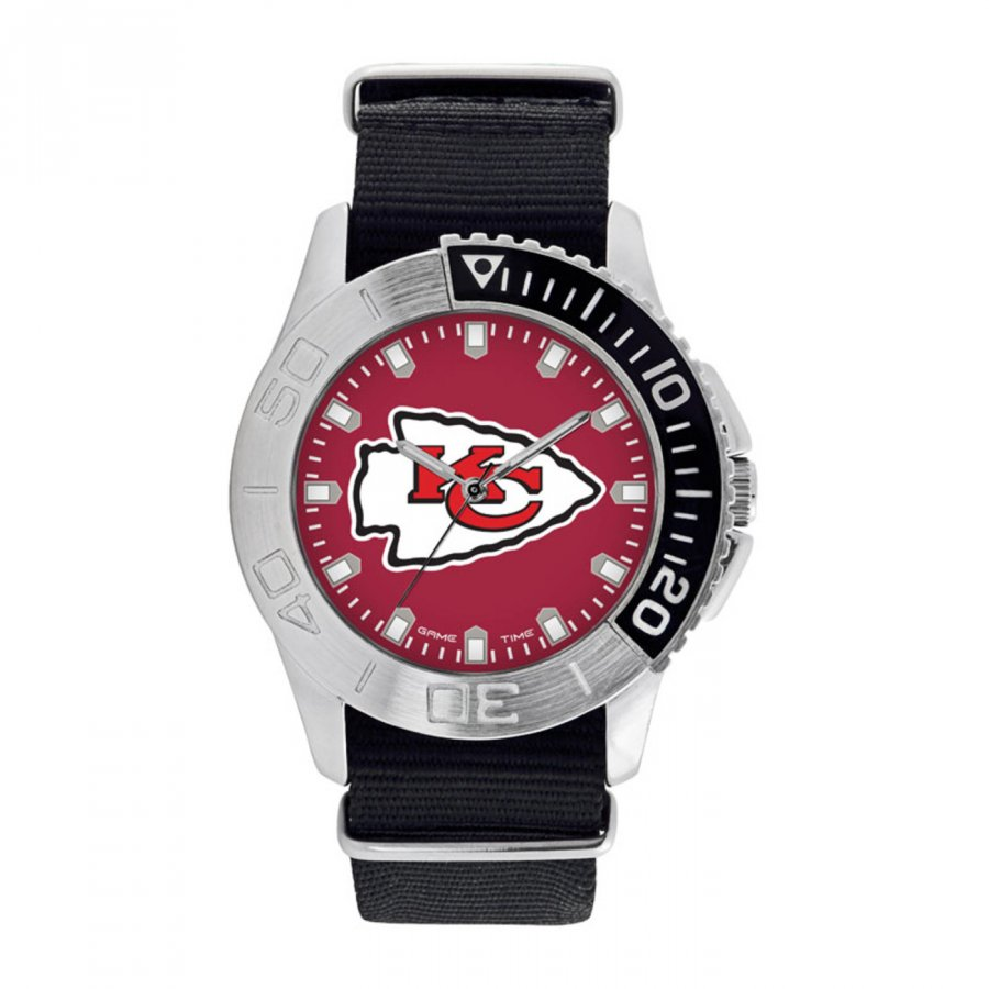 Kansas City Chiefs Men's Starter Watch