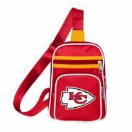 Kansas City Chiefs Mini Cross Sling Bag