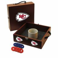 Kansas City Chiefs NFL Washers Game