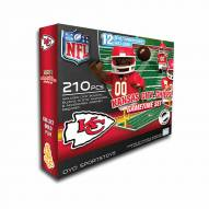 Kansas City Chiefs OYO Game Time Set