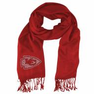 Kansas City Chiefs Pashi Fan Scarf