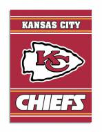 Kansas City Chiefs NFL Premium 2-Sided House Flag