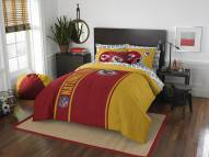 Kansas City Chiefs Soft & Cozy Full Bed in a Bag