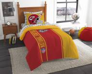 Kansas City Chiefs Soft & Cozy Twin Bed in a Bag