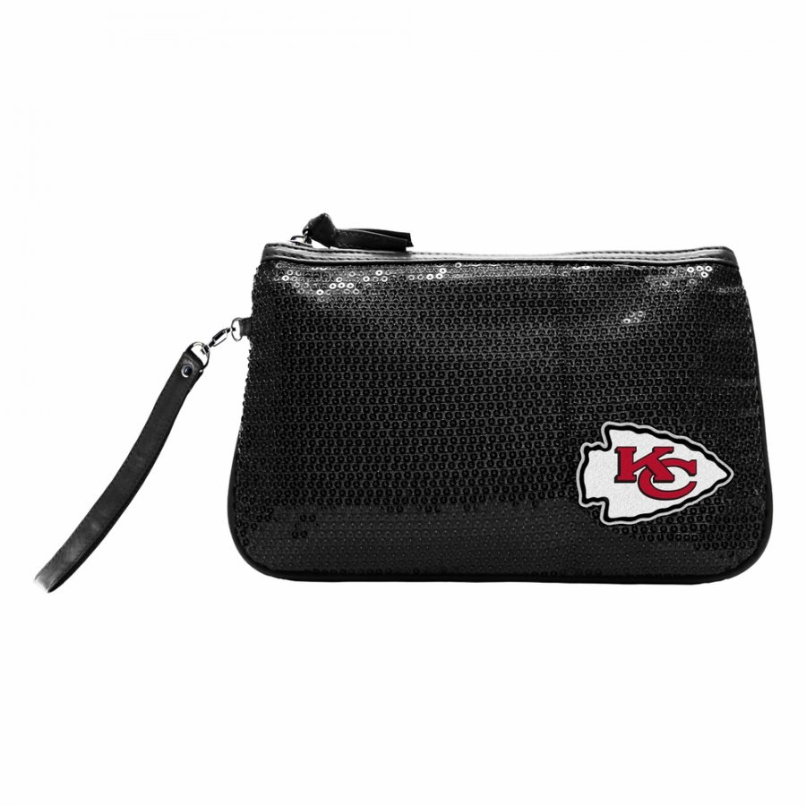 Kansas City Chiefs Stat Wristlet