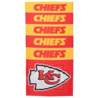 Kansas City Chiefs Superdana Bandana