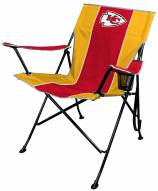 Kansas City Chiefs Tailgate Chair