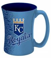 Kansas City Royals 14 oz. Mocha Coffee Mug