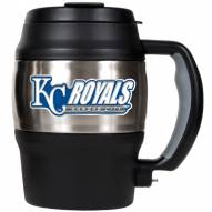 Kansas City Royals 20 Oz. Mini Travel Jug