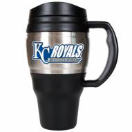 Kansas City Royals 20 Oz. Travel Mug