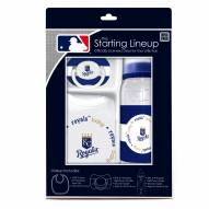 Kansas City Royals Baby Fanatic Gift Set