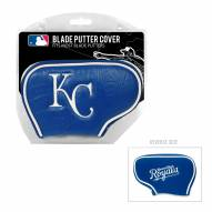 Kansas City Royals Blade Putter Headcover