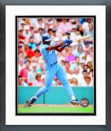 Kansas City Royals Bo Jackson 1988 Framed Photo