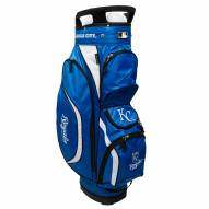 Kansas City Royals Clubhouse Golf Cart Bag
