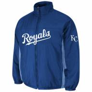 Kansas City Royals Double Climate Jacket - On Clearance