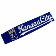 Kansas City Royals FanBand Jersey Headband