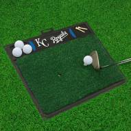 Kansas City Royals Golf Hitting Mat