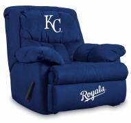 Kansas City Royals Home Team Recliner