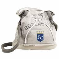 Kansas City Royals Hoodie Duffle