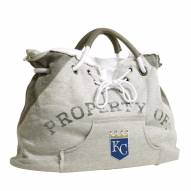 Kansas City Royals Hoodie Tote Bag