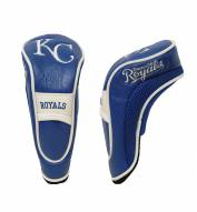 Kansas City Royals Hybrid Golf Head Cover
