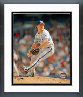 Kansas City Royals Jeff Montgomery Action Framed Photo