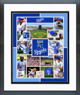 Kansas City Royals Kansas City Royals 2015 Team Composite Framed Photo