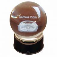 Kansas City Royals Kauffman Stadium Crystal Ball