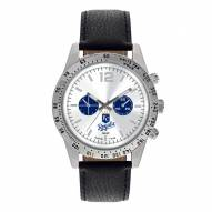Kansas City Royals Men's Letterman Watch