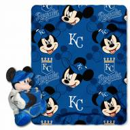 Kansas City Royals Mickey Mouse Hugger
