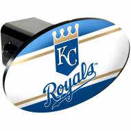 Kansas City Royals MLB Trailer Hitch Cover