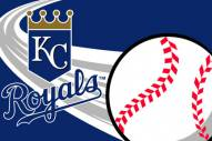 Kansas City Royals MLB Tufted Rug Floor Mat